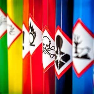 Classification et étiquetage des produits chimiques