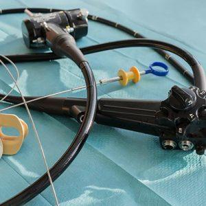 Contrôles et traçabilité en endoscopie