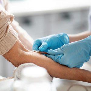 Le paramédical et la prévention des IAS