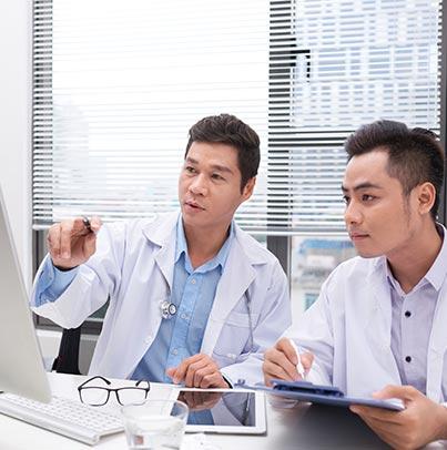 Le rôle des représentants des usagers dans la certification V2014