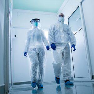 Maîtrise de l'hygiène lors des prélèvements environnementaux dans les établissements de santé