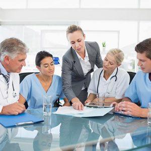 Missions et responsabilités du coordonnateur de la gestion des risques associés aux soins