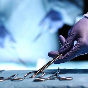Prévention des infections en bloc opératoire et autres services spécialisés