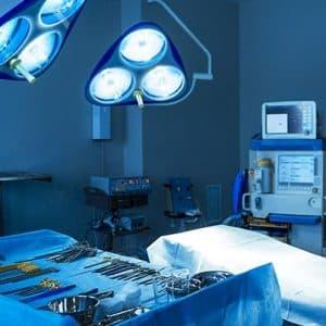 Recomposition des « plateaux » opératoires